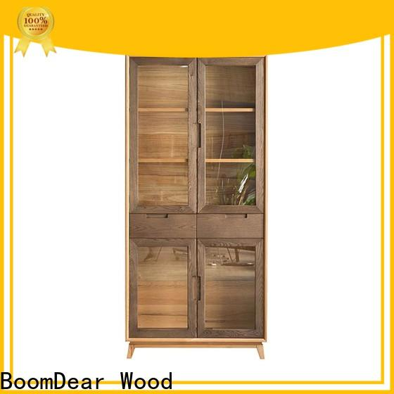 BoomDear Wood stable home office furniture from China for dining room