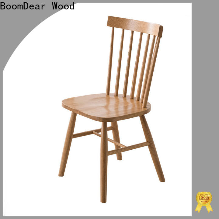 BoomDear Wood newly dining furniture from China for living room