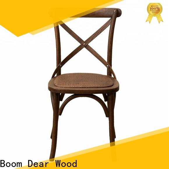 BoomDear Wood popular modern dining chairs from China for dining room