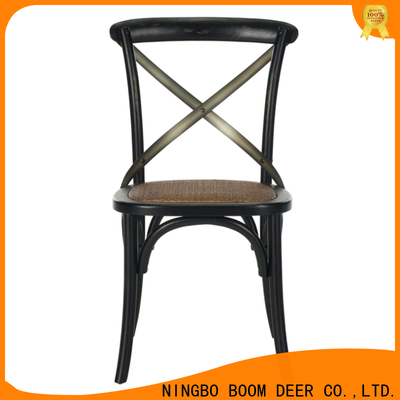 BoomDear Wood newly dining furniture China manufacturer for restaurant
