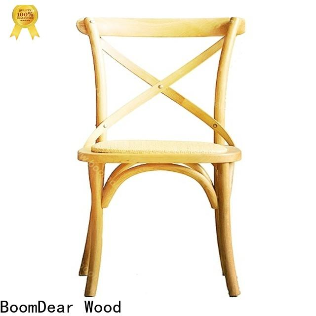 BoomDear Wood popular dining room furniture factory price for living room