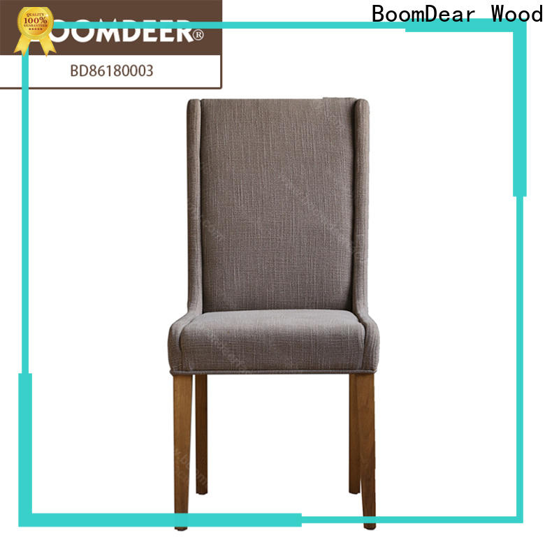 BoomDear Wood newly dining furniture directly sale for bedroom