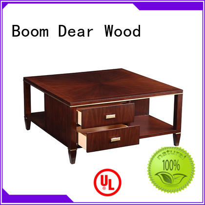 BoomDear Wood useful modern coffee table order now for home