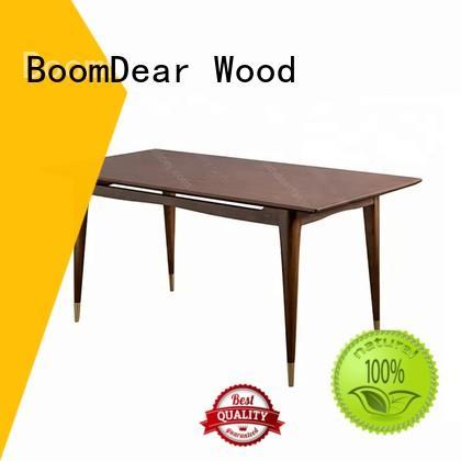 BoomDear Wood wooden living room furniture design manufacturer for bedroom