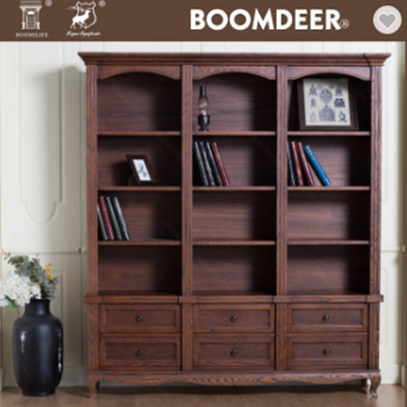 BoomDear Wood Array image339