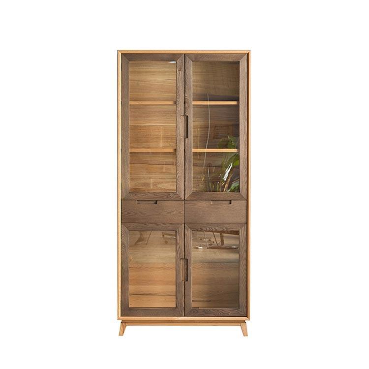 Magic corner cabinet boomdeer Solid Wood wonderful dry cabinet handle BD8017013