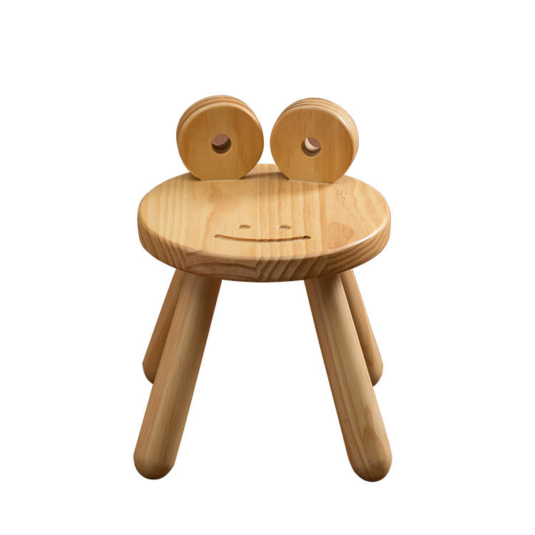 Baby high chair BD dining wooden baby chair AH18170002A