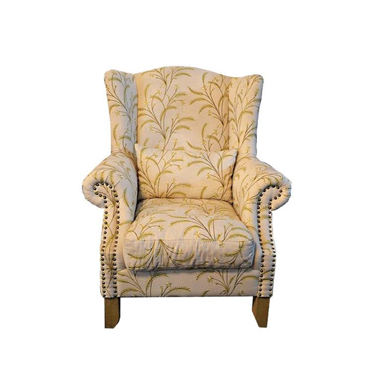 Modern classic sofa BD Simple lounge sofa set fabric furniture sofa bd86180024