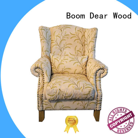BoomDear Wood new-arrival traditional living room furniture at discount for bedroom