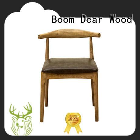 BoomDear Wood seater wooden living room furniture manufacturer for building