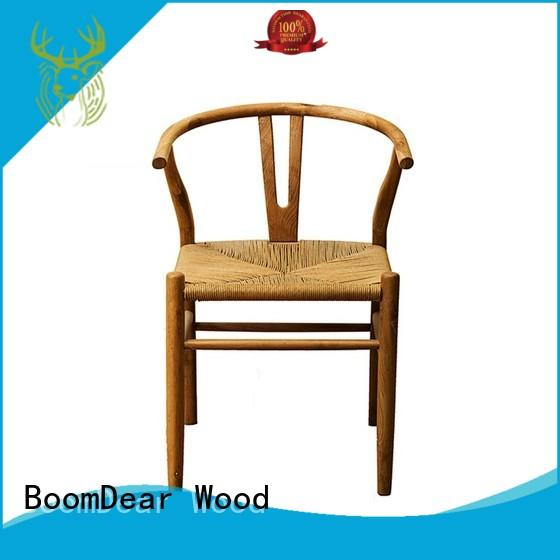 BoomDear Wood bd87170012 modern dining chairs bulk production for dining room