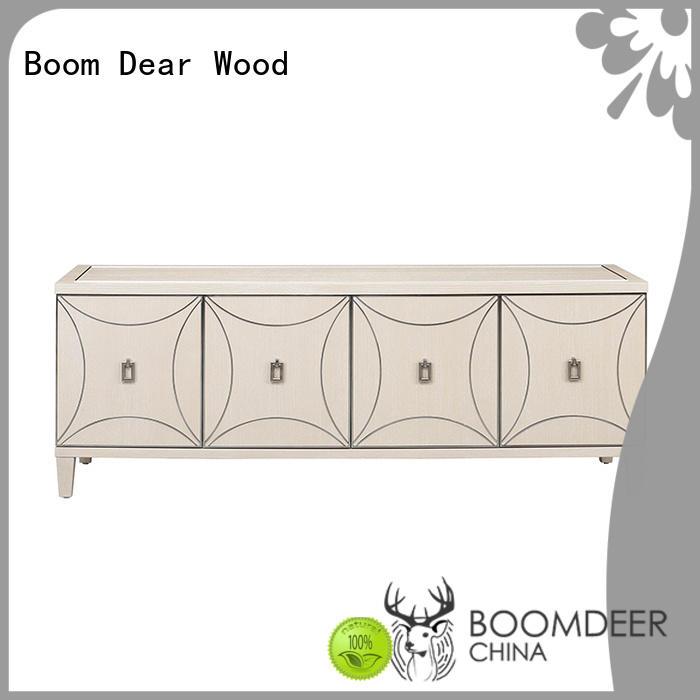 BoomDear Wood design corner drawers kitchen bulk production for bedroom