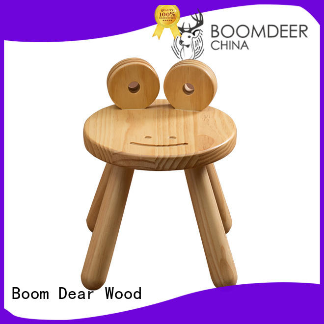 bd kids chair bulk production for living room BoomDear Wood