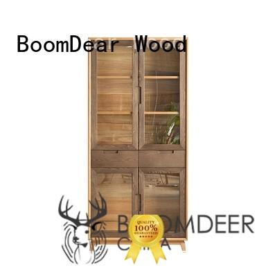 BoomDear Wood gradely office filing cabinets directly sale for home