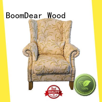 BoomDear Wood popular living room furniture sets at discount for building
