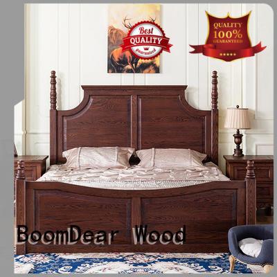 BoomDear Wood new-arrival bedroom furniture manufacturer for building