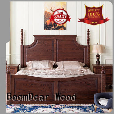 BoomDear Wood new-arrival bedroom furniture manufacturer for building