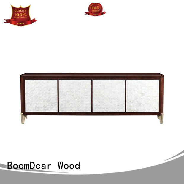 BoomDear Wood new-arrival decorative bulk production for building