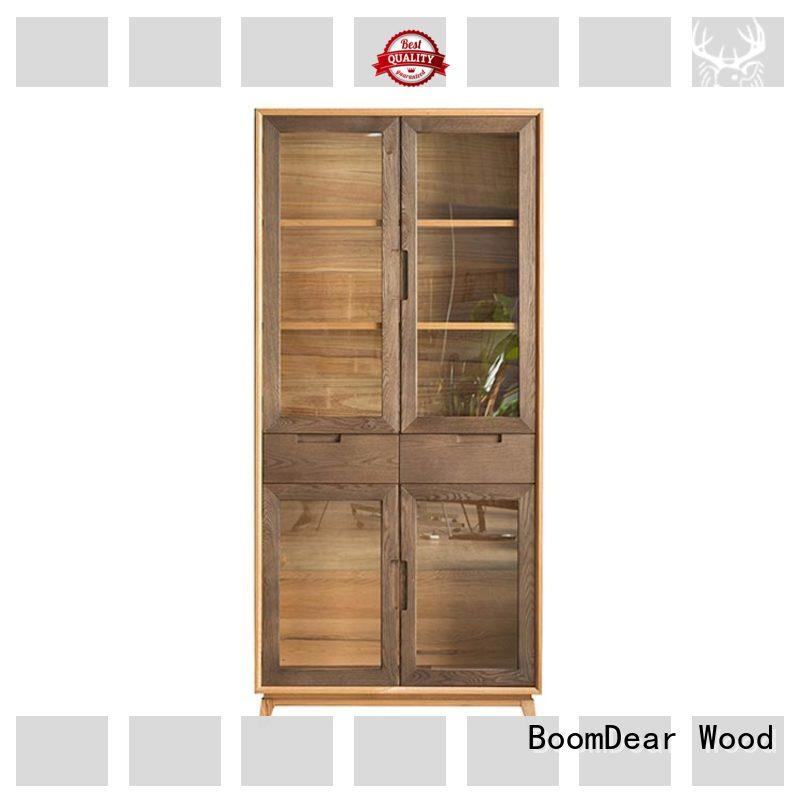 BoomDear Wood new-arrival office cabinets free design for bedroom