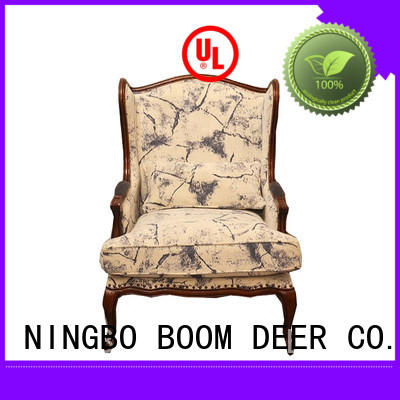 BoomDear Wood new-arrival affordable living room furniture China manufacturer for dining room
