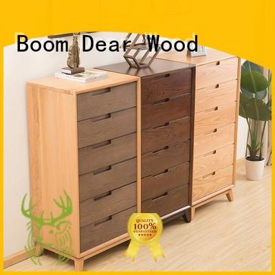 high-quality office cabinets wood at discount for home
