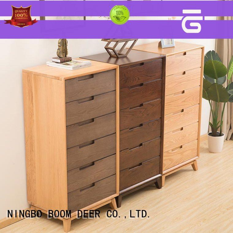 BoomDear Wood antique home office furniture bulk production for restaurant