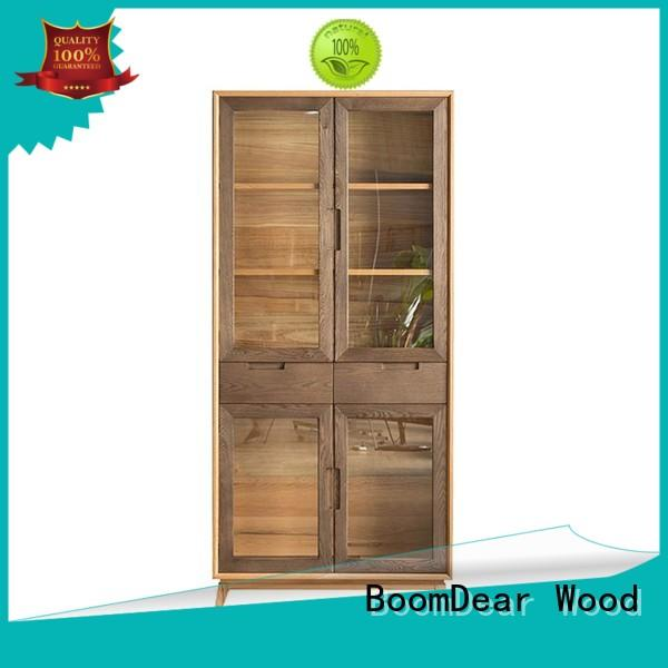 BoomDear Wood cabinet home office furniture with good price for dining room