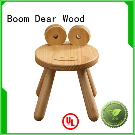 BoomDear Wood popular kids furniture free design for building