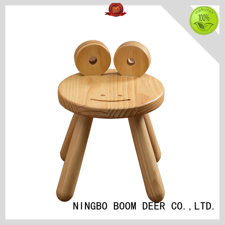 BoomDear Wood wooden kids chair with good price for living room