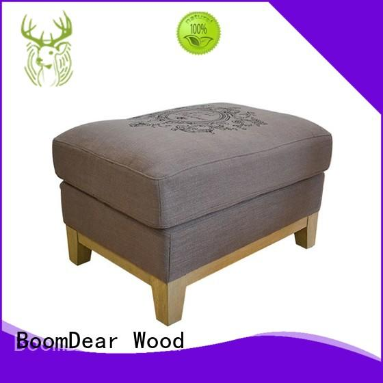 BoomDear Wood furniture dining room furniture bulk production for bedroom